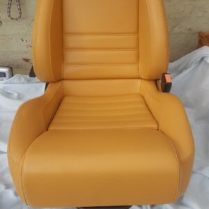 Leather cleaning and treatment